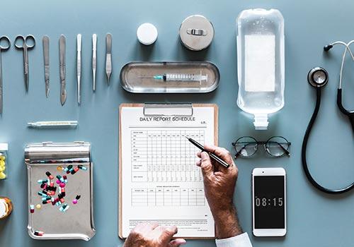Entretien Pharmaceutique Pharmacie Orléans à Saumur